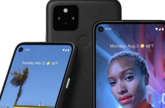 谷歌Pixel5正式发布:搭载骁龙765G价格699美元