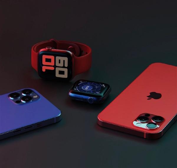 iPhone12将于10月16日开启预订,天猫官方已暗示