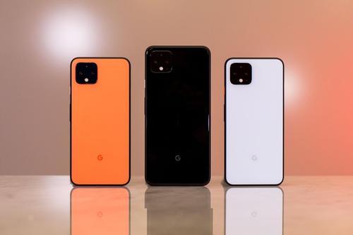 谷歌Pixel 5备货80万台,或担心销量不佳