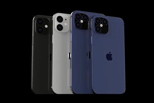 曝iPhone12全系配备A14,iPhone12mini处理器不缩水