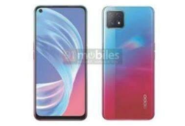 OPPOA73 5G手机价格_OPPOA73 5G大概多少钱