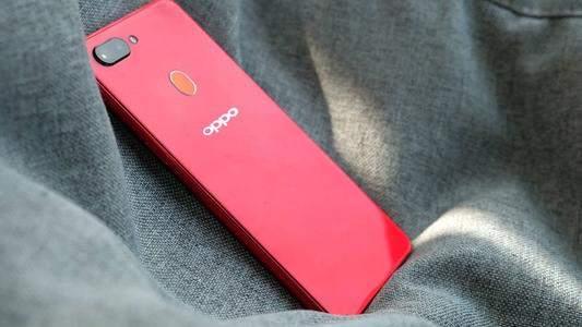 OPPOA15参数曝光:6.52英寸屏+Helio P35处理器