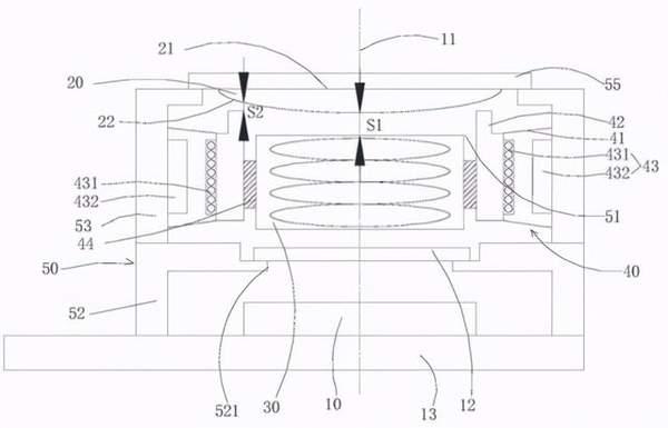 OPPO液体镜头专利曝光:能缩小摄像头模组体积