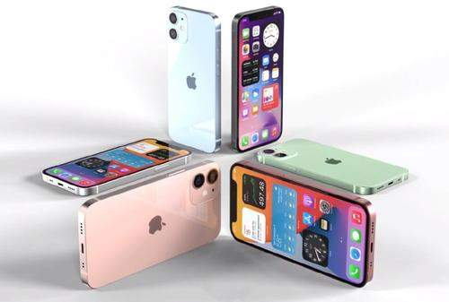 iPhone12mini和iPhone8誰的屏幕大?哪個手感更好?