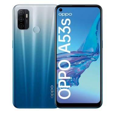 OPPOA53s手机曝光:挖孔全面屏+后置三摄