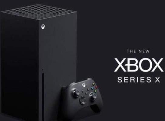 XboxSeriesX主机零售包装盒曝光,将于11月上市