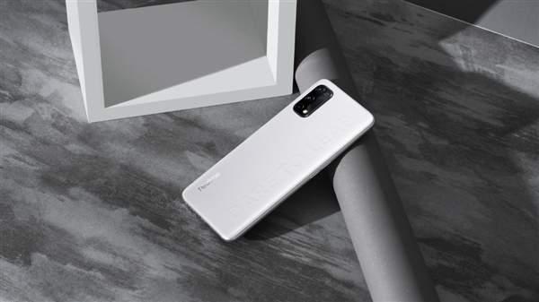 realmeQ2青春版曝光,百元5G手机又添新成员