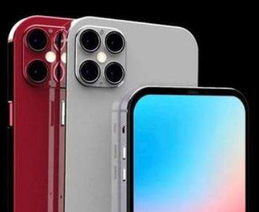 iPhone12Pro/Max弃用OIS,改用Sensor-Shift