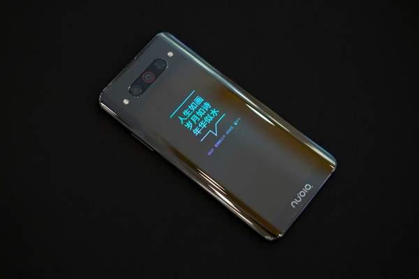 努比亚Z20开始Android 11内测招募,截止10月17日