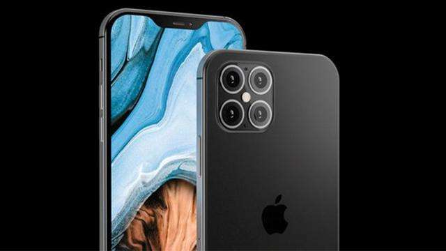 iPhone12续航糟糕,iPhone12全系将舍弃120Hz高刷屏