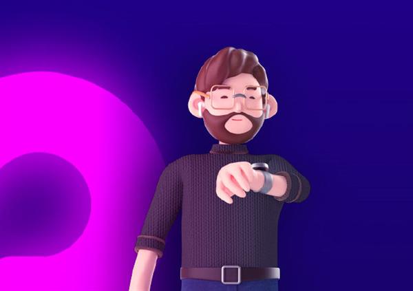 紫米首款TWS降噪耳机官宣,10月15日正式上市