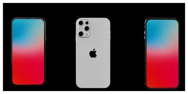 iPhone12充电升级,或将支持反向无线充电功能
