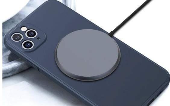 日本MPOW发布磁吸式无线充电器,专为iPhone12打造
