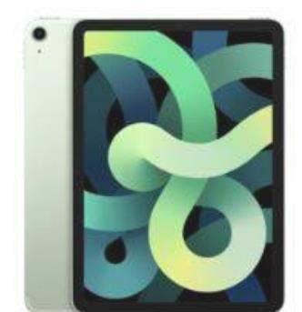 iPadAir4本周五开售,搭载a14处理器价格4799起