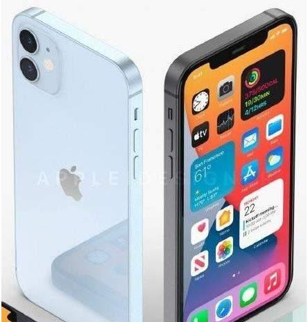 iPhone12或掀换机超级周期,苹果首款5G手机将大受欢迎