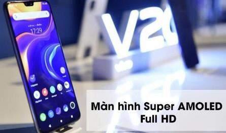vivoV20手机价格_vivoV20大概多少钱