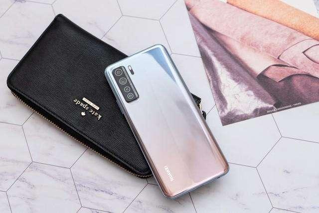华为nova7SE活力版定价2399元,10月16日开售