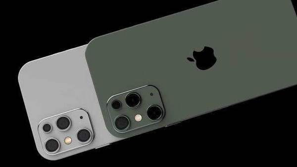 iPhone12对比华为Mate40,三大致命缺点显露无疑