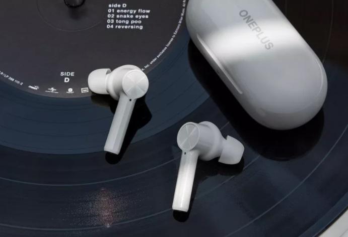 一加真无线耳机Buds Z海外正式发布,售价308元起!