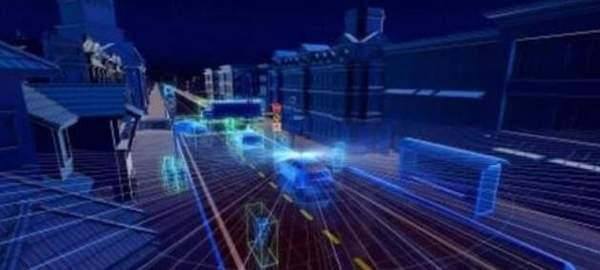 激光雷达研发公司Velodyne与百度合作,签订3年销售协议