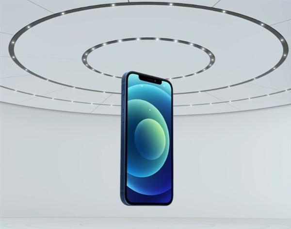 iPhone12参数配置详情,iPhone12评测对比