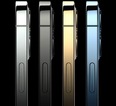 iPhone12系列出货量7500万,苹果产业链将受益