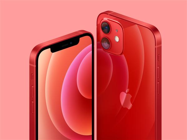 iPhone12五种颜色怎么选,哪款颜色最好看?
