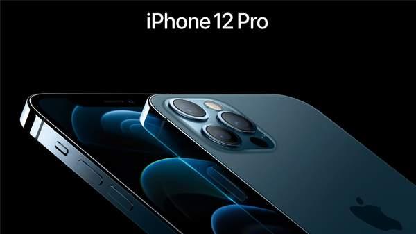 iPhone12Pro配置参数,iPhone12值得入手吗