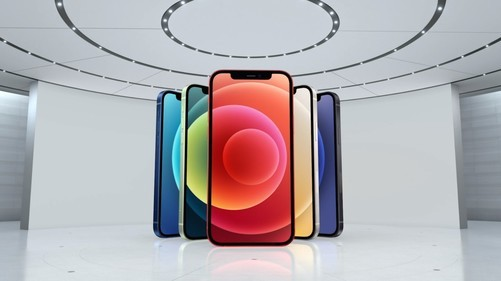 iPhone12发布会回顾,一文带你了解所有新品