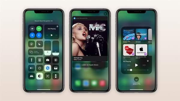 iOS14.2 Beta3发布,iOS14.2 Beta3描述文件下载
