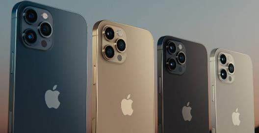iPhone12国行版售价公布,最低5499,最高11899元