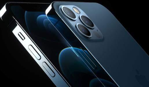 iPhone12pro发布,对比11相机和电池有所缩水
