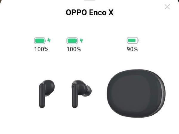 OPPOEncoX正式曝光:预计售价1000元左右