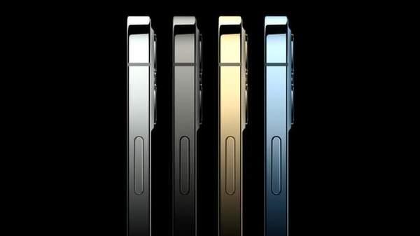 iPhone12系列手机实锤:支持北斗导航定位系统