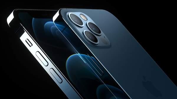 iPhone12系列电池参数曝光,iPhone12ProMax最强