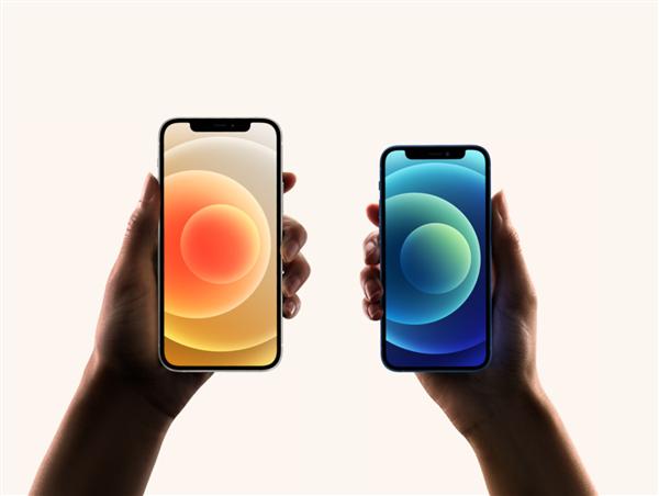 iPhone12发布后,这四款旧iPhone将停售