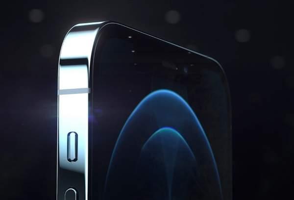 iPhone12Pro产量最少最难买到,或成理财新机会