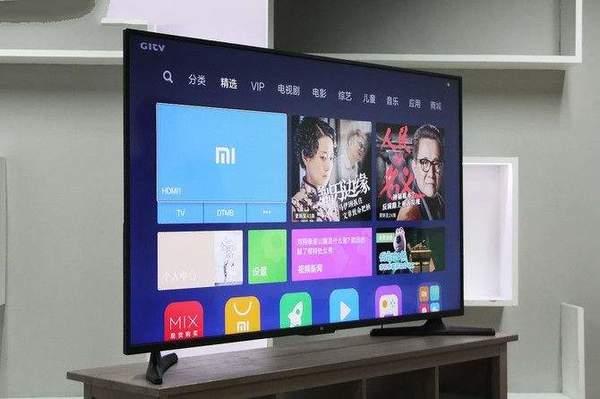 小米长虹等电视被新华社点名,开机广告变钉子户