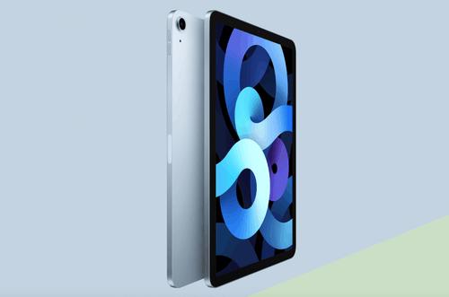 苹果新款iPad Air即将发售,目前已通过FCC认证