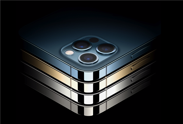 iPhone12系列屏幕升级,屏幕供应商为三星和LG