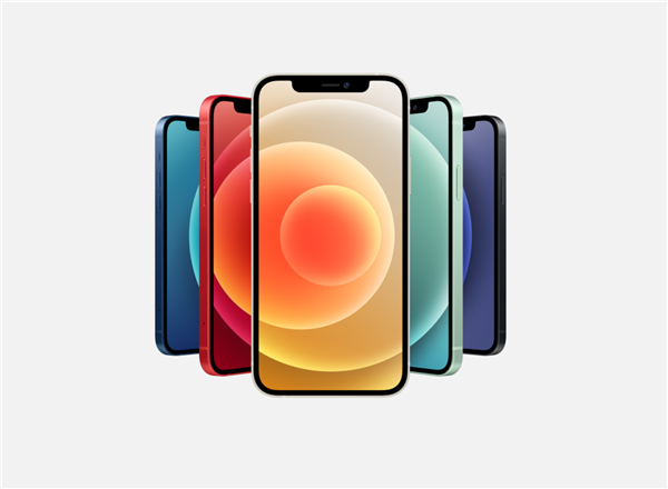 iPhone12官网已售罄,下一批预售什么时候开始?