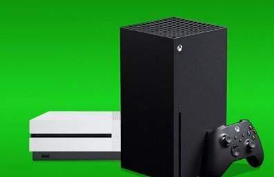 微软官宣:老款主机也支持游玩XboxSeriesX游戏