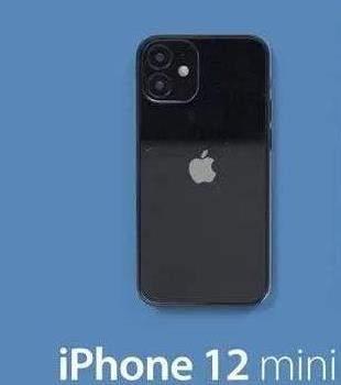 iphone12mini和一加8T哪个好_参数对比评测