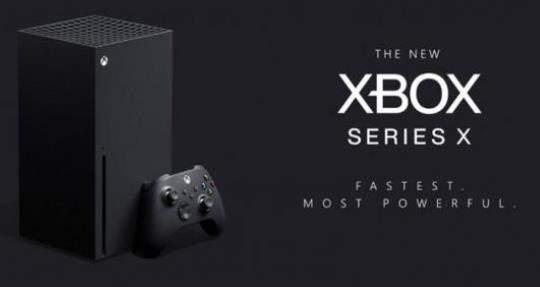 微软官宣:老款主机也支持XboxSeriesX游戏
