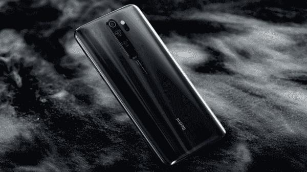 红米Note10参数配置曝光,内置5000mAh大电池
