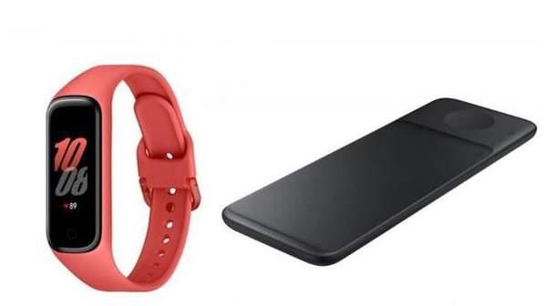 三星GalaxyFit2在美国发售,续航升级价格59美元