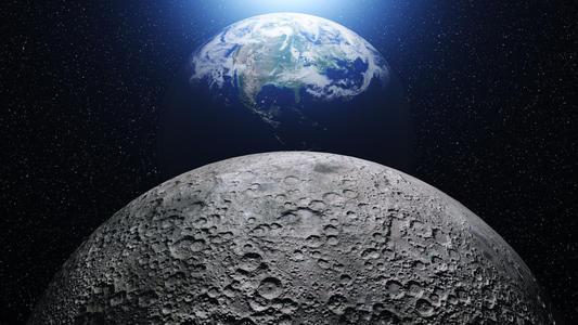 上天了!NASA打造月球4g服务!