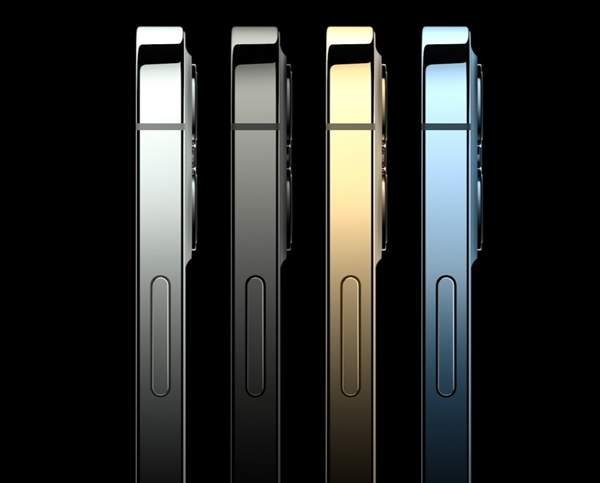 iPhone12首批售罄连夜补货,下一批预售24日开启