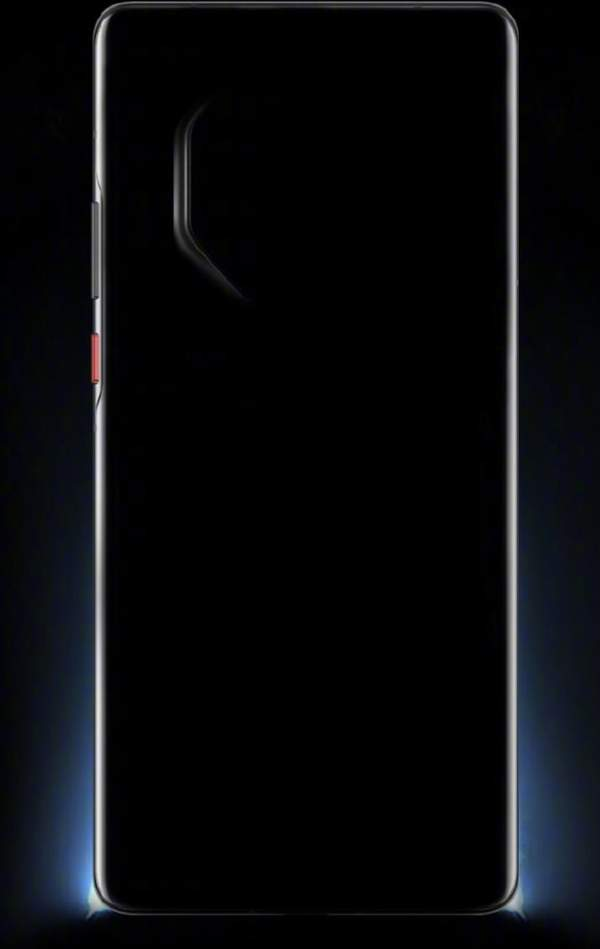 华为Mate40 RS保时捷版外观曝光:后置宫灯八角窗相机模组