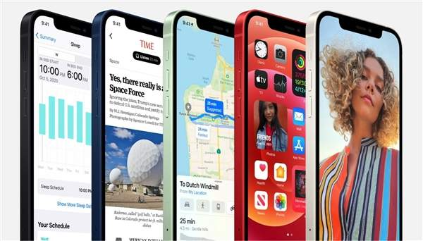 琼版iphone12价格便宜多少?琼版iPhone12怎么买?